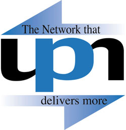 The United Pallet Network logo