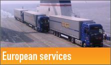 European services